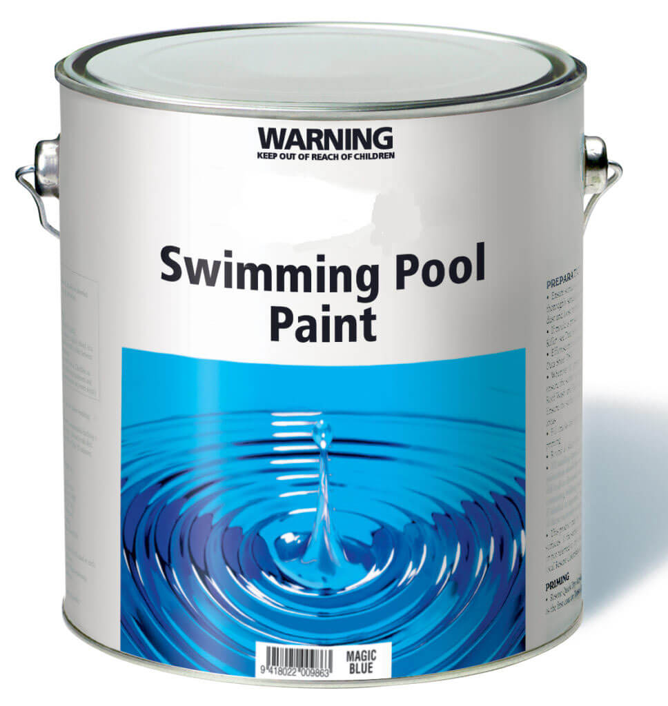 Swimming Pool Paint | Call Con-Treat 1300 044 625
