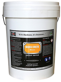 Concrete Densifier Con Treat