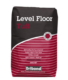 Level Floor Tuff