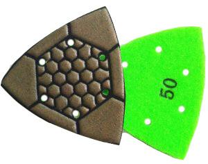 Fein Resin Polishing Pads