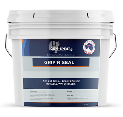 Grip'n Seal