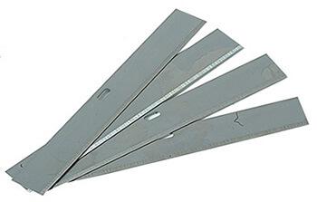 Heavy Duty Scraper Blades