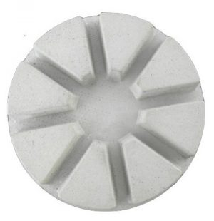 Puk Resin Polishing Pads - Dry