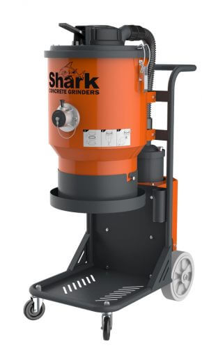 Shark H12 Dust Extractor