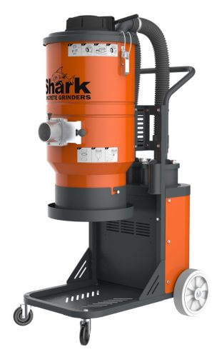 Shark H24 Dust Extractor