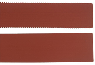 Squeegee Rubber