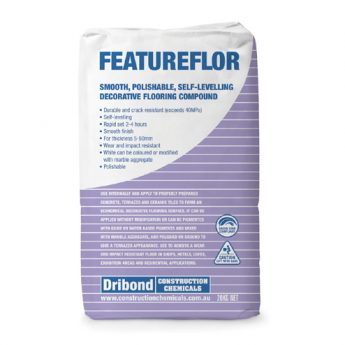 Featureflor Leveling Compound