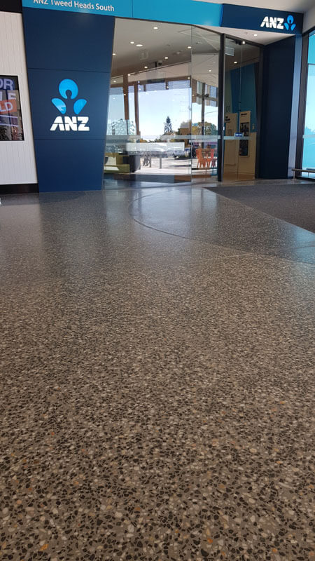 Fortis Wet Look Concrete Sealer is the Ultimate Protection
