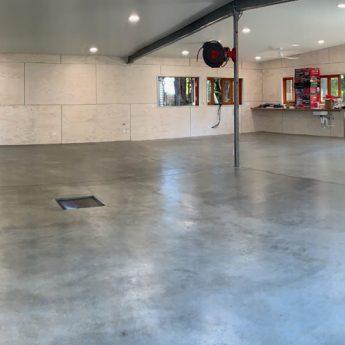 Aqua Seal - Garage