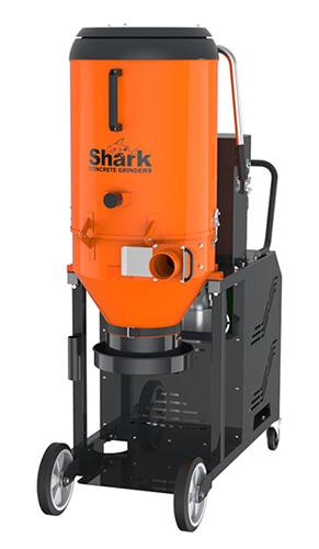 Shark H76 H Class Dust Extractor